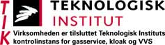 Logo for Teknisk institut